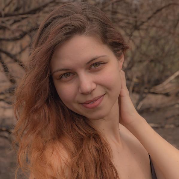 Mina Salome