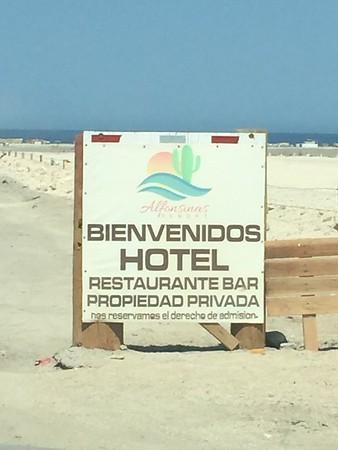 Baja fishing 2017