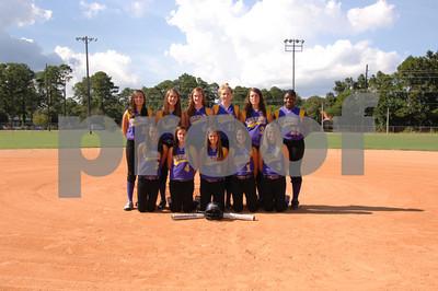 Fall Sports Team & Individual 2009