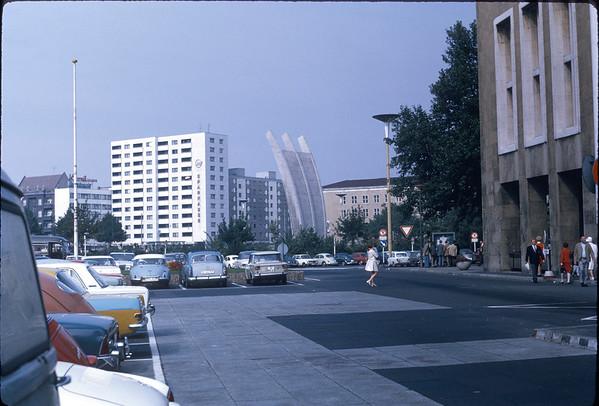 Berlin August 1972
