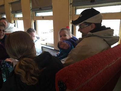 Allaire Train 2014