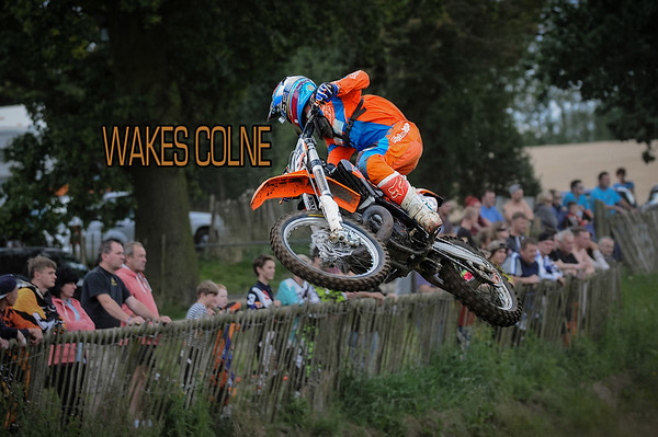 Wakes Colne 15th-16th August 2015
