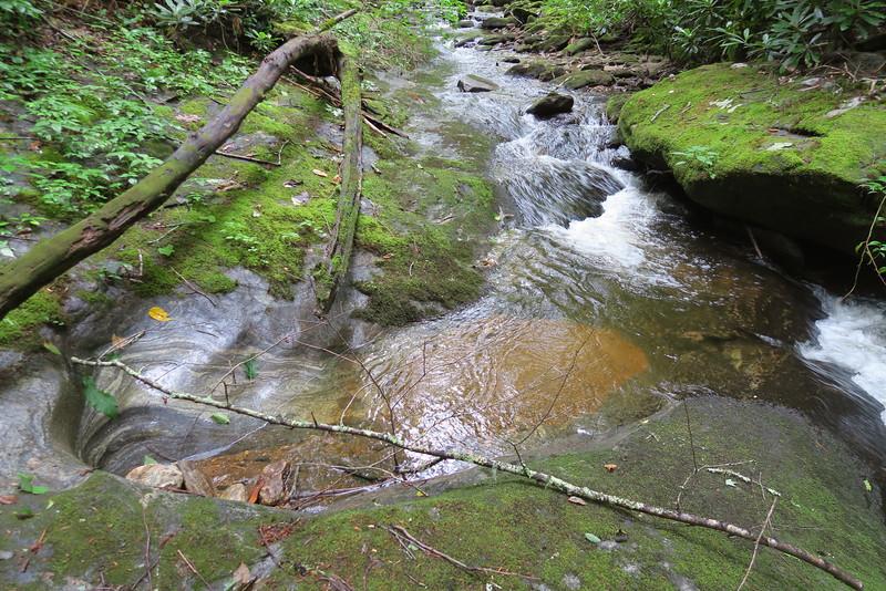 Flat Creek Creekwalk