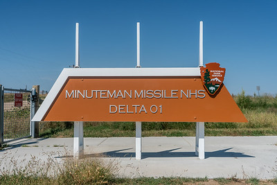 Minuteman Missile National Historic Site 2019
