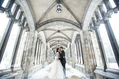 Nicole & Gabriele - Wedding