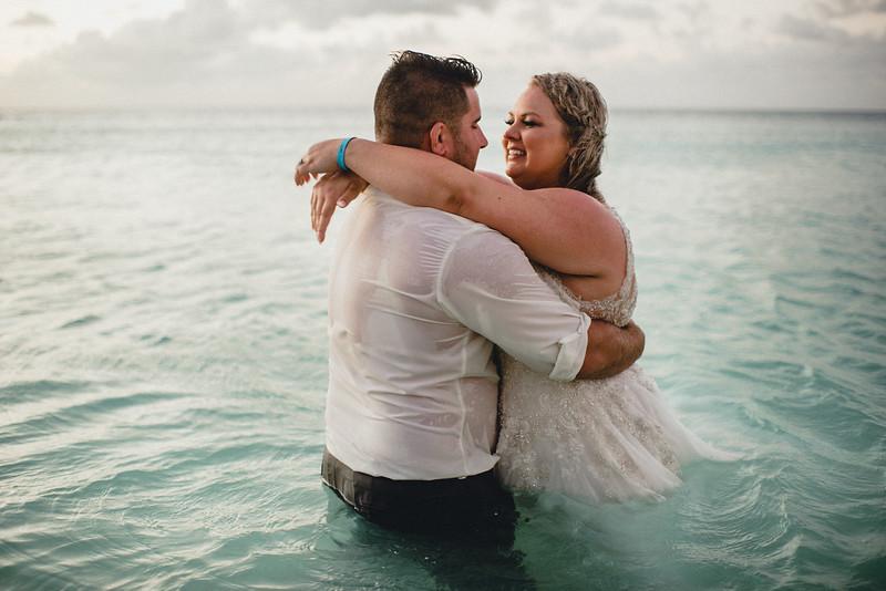 Requiem Images - Aruba Riu Palace Caribbean - Luxury Destination Wedding Photographer - Day after - Megan Aaron -115.jpg