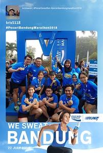 180722 | Pocari Marathon Bandung 2018