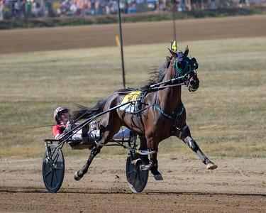 Race 15 DCF 9/18/19 Jugette 1st Heat