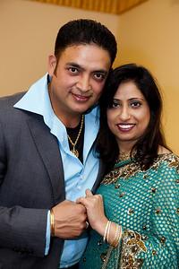 Bhogal Family