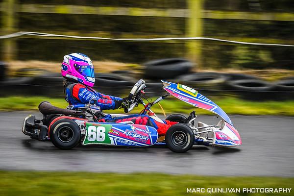 Leinster Karting Club - 2019/20 Winter Championship - Round 5
