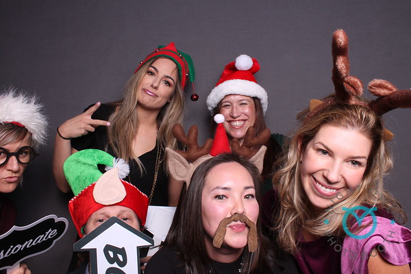 UBS Holiday Party