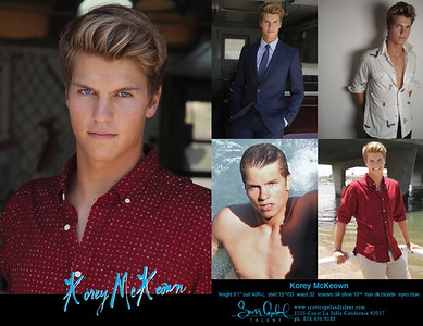 Fernando Diez  - Models