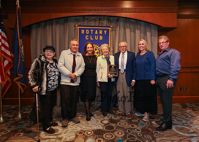 2017-11-14 Rotary Citizen of the Year