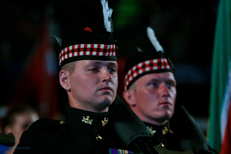 The 2006 Edinburgh Military Tattoo