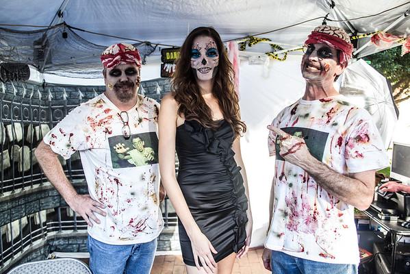 Halloween Photobooth 2014