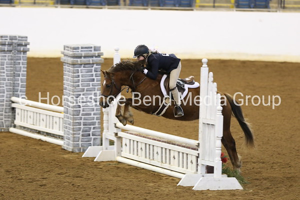 2019 House Mountain Spring Horse Show -- Sunday -- Coliseum Afternoon Classes
