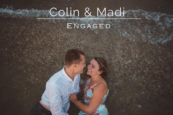Colin & Madi
