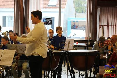 20180923 JSNK Weelde kermis concert