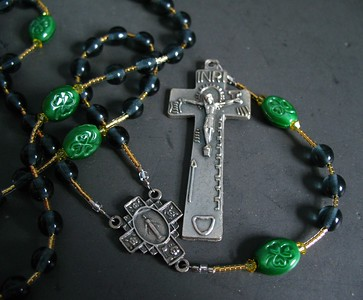 notre dame rosary in montana