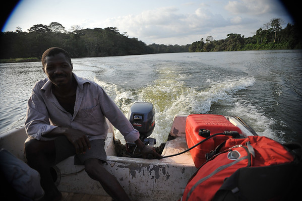 John Obey, Sierra Leone