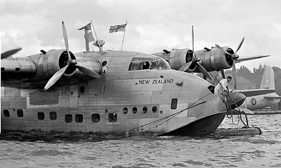 Flying Boat Reference
