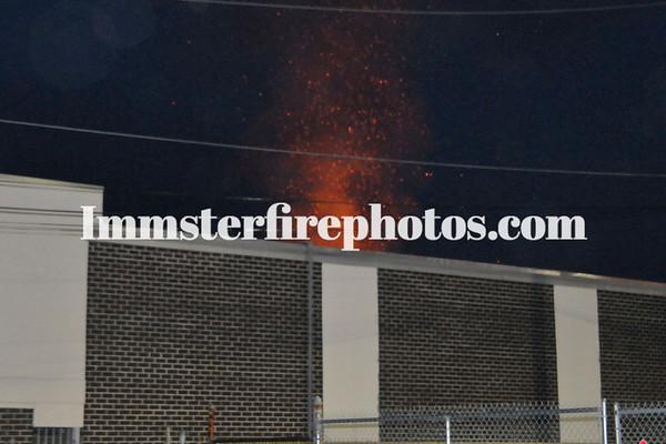Hicksville FD Andrews Road 5-3-08