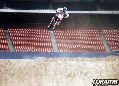 Motocross 1988