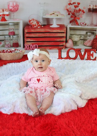 Tinsley | Lil Sweetheart 2021