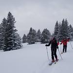 2019 01 23-35 Nancy Ski Trip