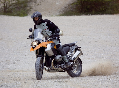 R1200GS Offroad