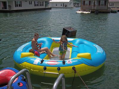 Lake Trip 6-4-06