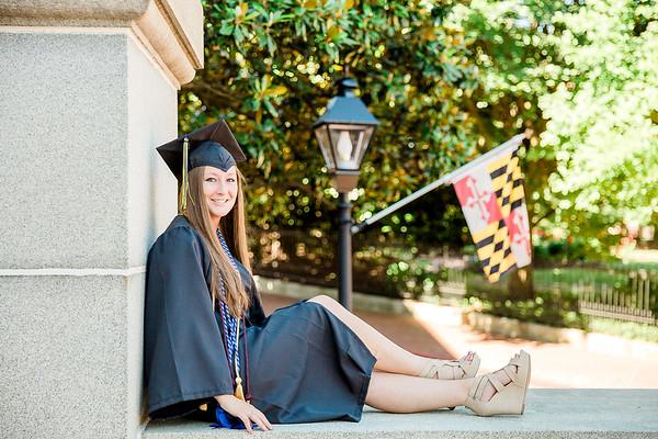 Krista | Graduation 2018