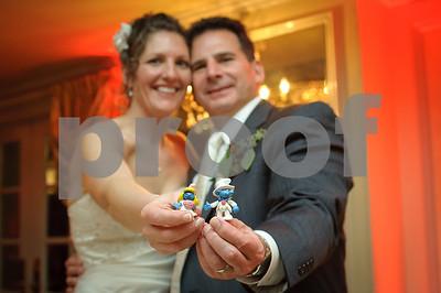 Wedding at the  Zion Lutheran Church & Olde Mille Inn - 225 Route 202Basking Ridge, NJ 07920