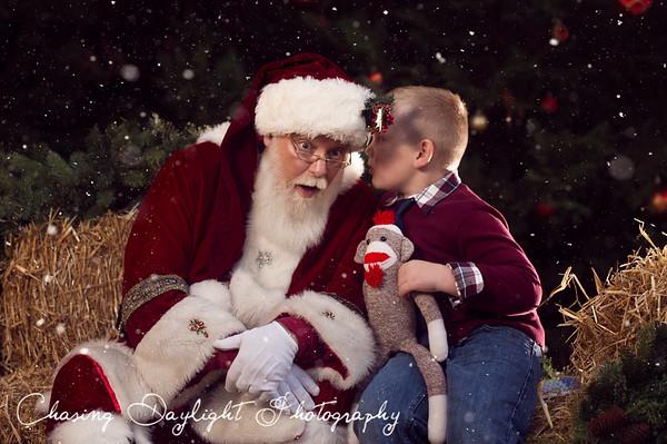 Goss Christmas Mini 2016