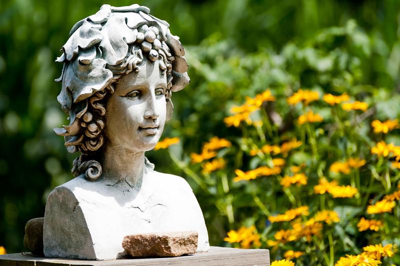 Lucius Garden