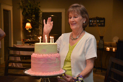 Liz's Birthday Party