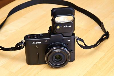 Nikon 1 V1 Gallery