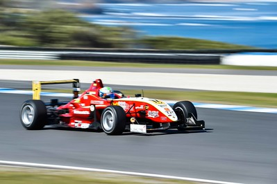 Formula 3 Australia