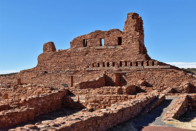 New Mexico Historic Places