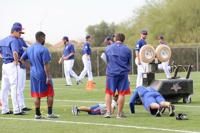 2015-03-13 Texas Rangers Spring Training 023.jpg