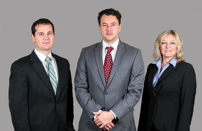 CBS Corporate Portraits