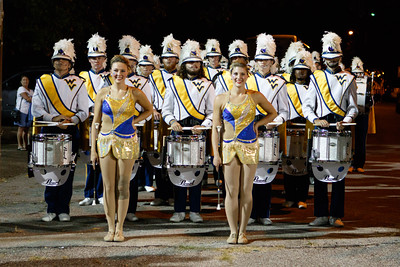 2015 Charleston Daily Mail Majorette Festival