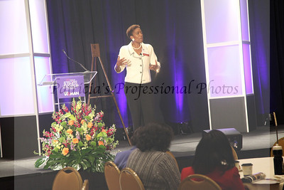 2012 National Diversity Woman's Business Leadership Conference & Mosaic Woman Awards Luncheon