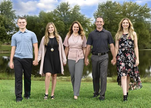 The Foley Family