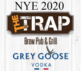 NYE at The Trap/Safehouse