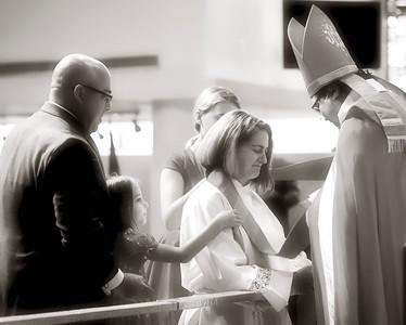 Eastwood Ordination