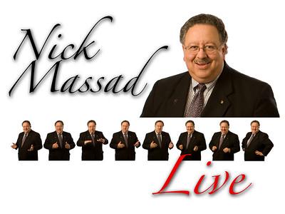 Nick Massad Dec 2007