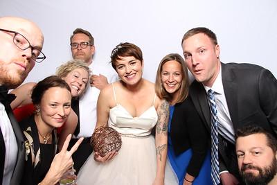 Alex & Graham's Wedding 11.3.18