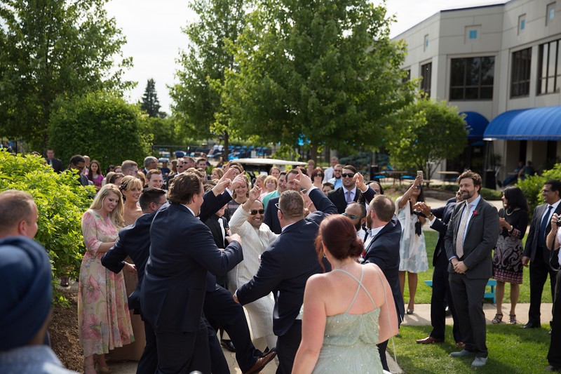 LeCapeWeddings Chicago Photographer - Renu and Ryan - Hilton Oakbrook Hills Indian Wedding -  528.jpg