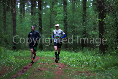 2016 Ice Age Trail 50